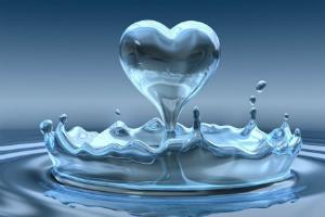 Water-art